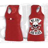 Bad Place- Women's Tank