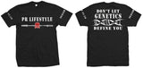Genetics- CG- Men's Crew