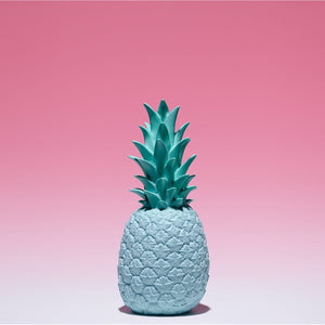Pineapple Light - Mint Green