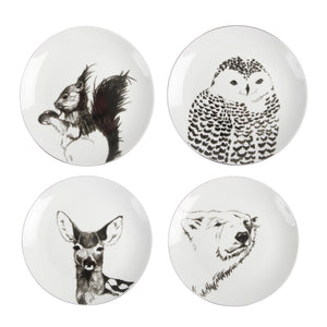 Anouk Winter Plates
