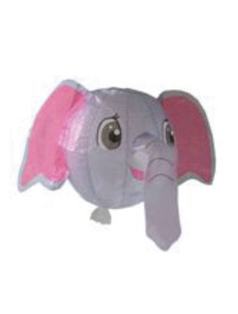 Elephant Japanese Paper Balloon