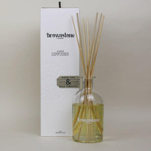 Aged Oak & Wild Tobacco Reed Diffuser