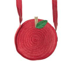 Apple Cross Body Bag