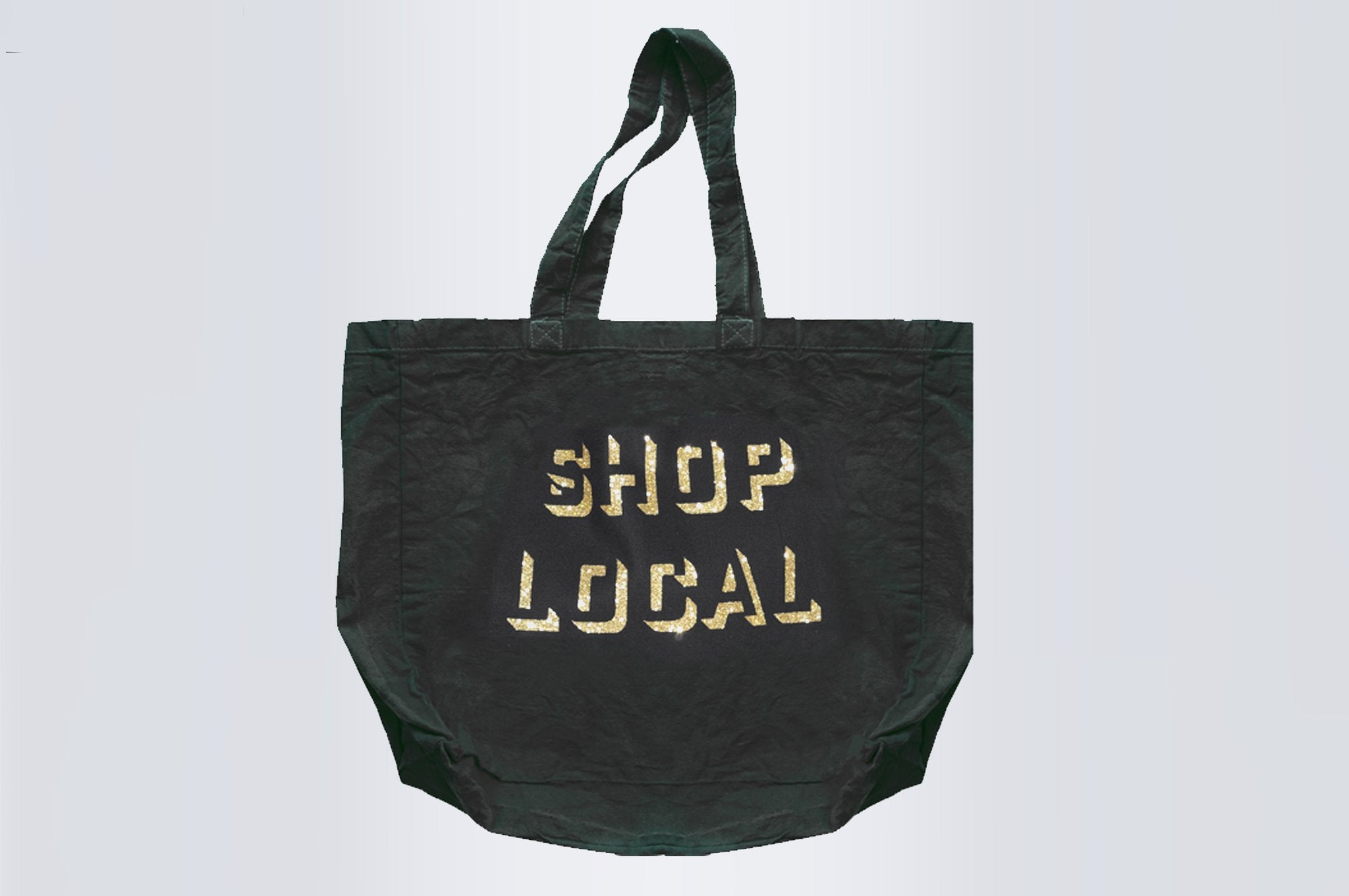 Shop Local Bag