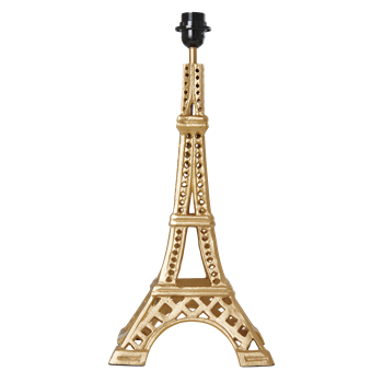 Rice Eiffel Tower Light Base