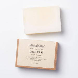 Gentle Soap Bar