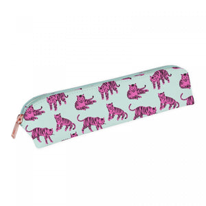 Jungle Skinny Pencil Case