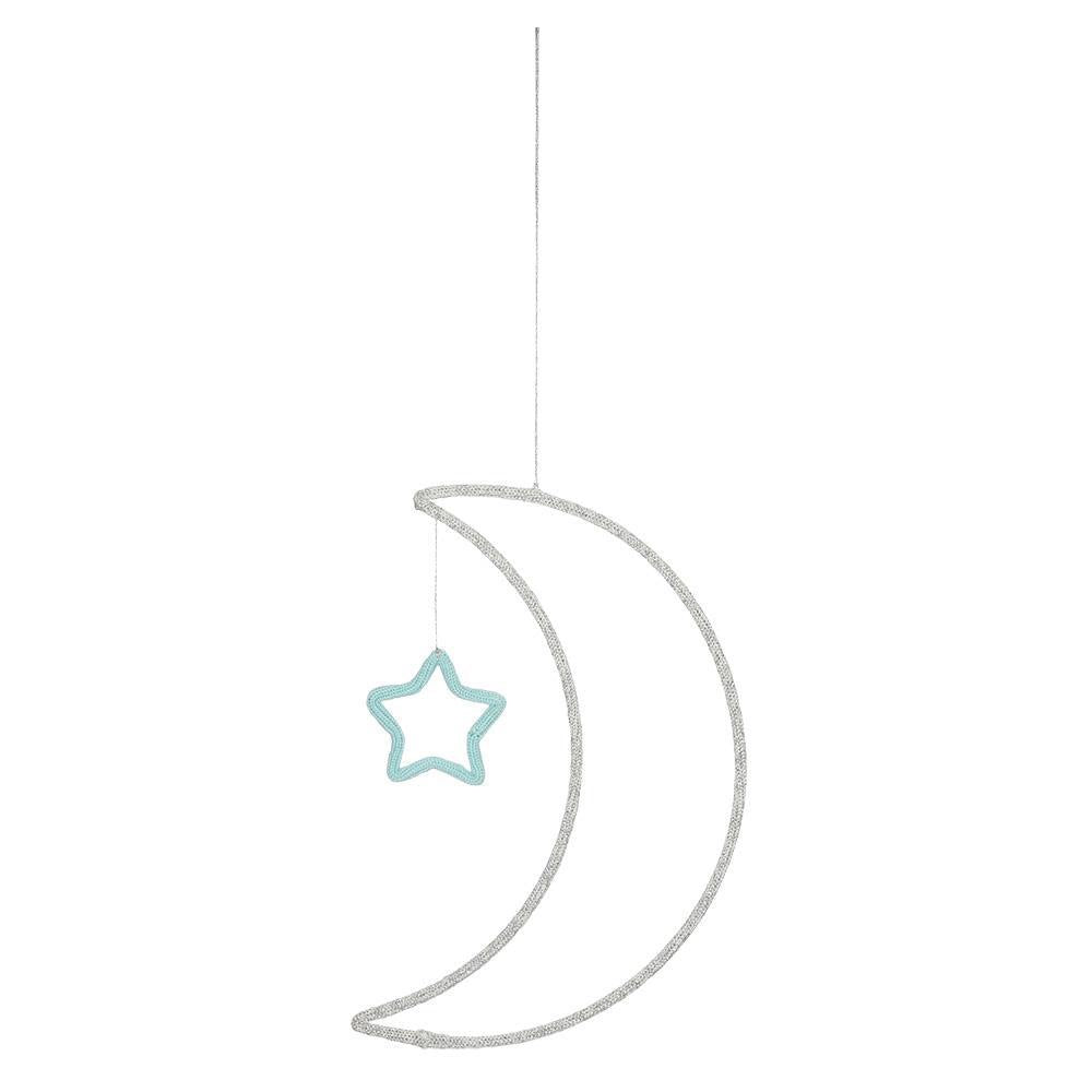 Moon & Star Mobile