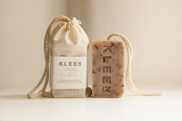 Kleen Soap Lavender Love