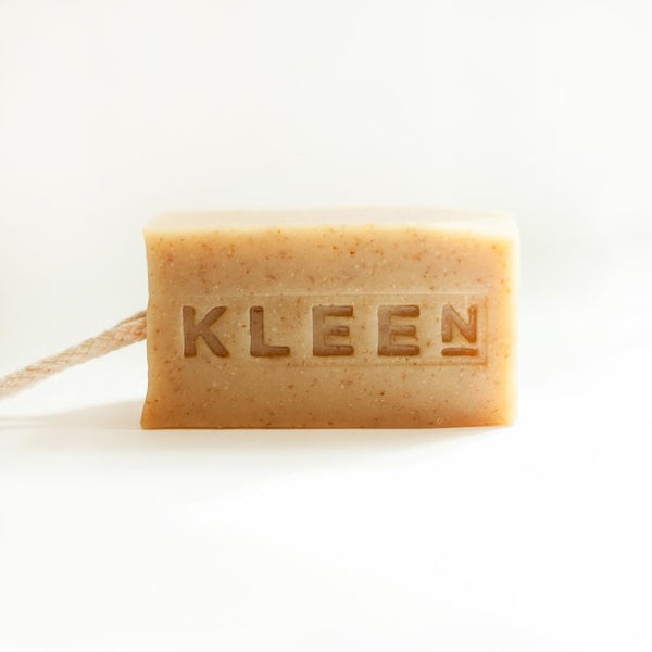 Kleen Soap Yellow Mellow