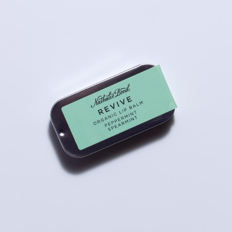 Revive Lip Balm