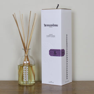 Pomegranate & Chilli Reed Diffuser