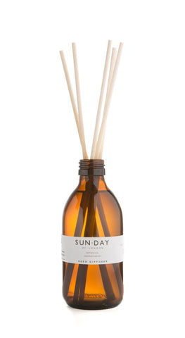 Botanical Reed Diffuser (Rooftop Garden)