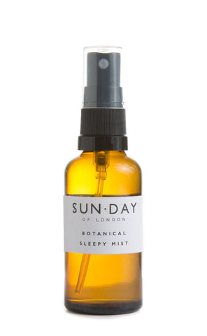 Botanical Sleepy mist