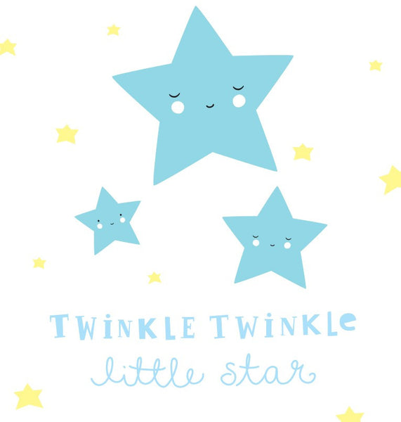 Wall Stickers - Stars