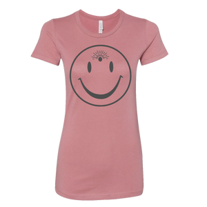 *SALE* Third Eye Smile Ladies T-Shirt