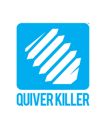 Quiver Killer Stickers