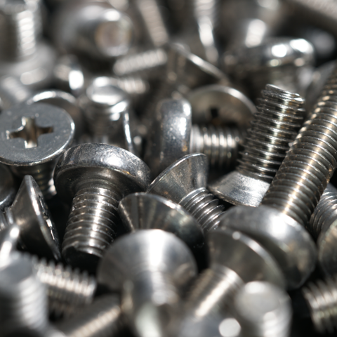 Fasteners by Binding