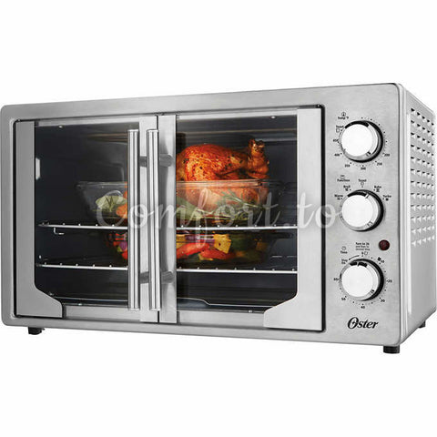 Oster Xl French Door Convection Toaster Oven, 1 unit
