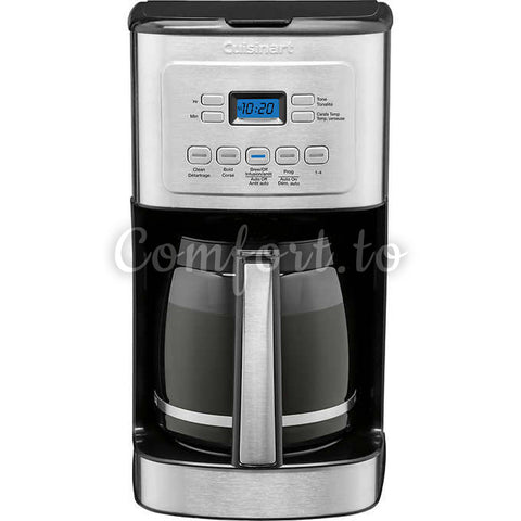 Cuisinart 14-Cup Programmable Coffee Maker, 1 unit