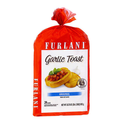 Furlani's Texas Garlic Toast, 957 g