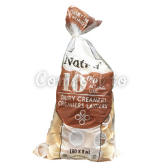 Natrel Dairy Creamers 10%, 160 x 9 mL