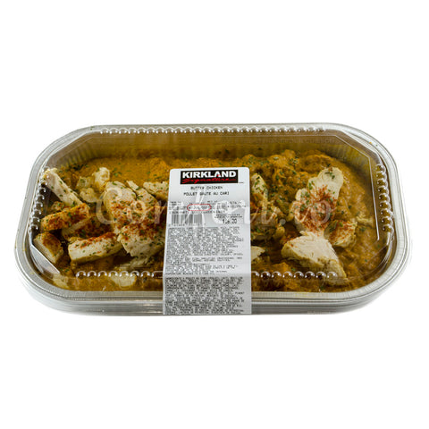 Kirkland Butter Chicken, 1.6 kg