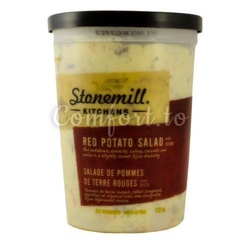 Stonemill Kitchens Red Potato Salad, 2.3 kg