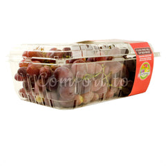 Red Seedless Grapes, 3 lb