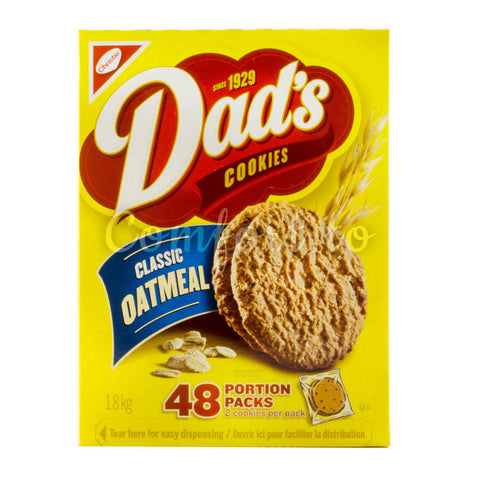 $2 OFF - Christie's Dad's Cookies, 48 x 38 g