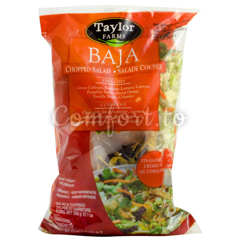 Baja Chopped Salad, 266 g