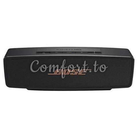 Bose Soundlink Mini II Bluetooth Speaker, 1 unit