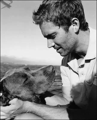 Paul Walker - Actor And Animal Rescue Advocate– RIP