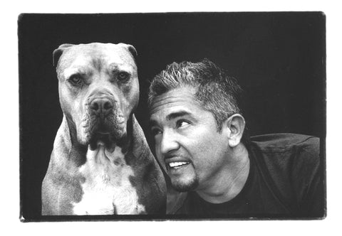 Cesar Millan has Compawssion