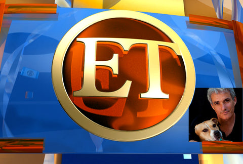 November 23, 2012 - Friday - Entertainment Tonight