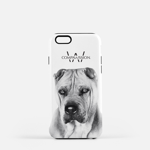 Diva Photo Phone Case