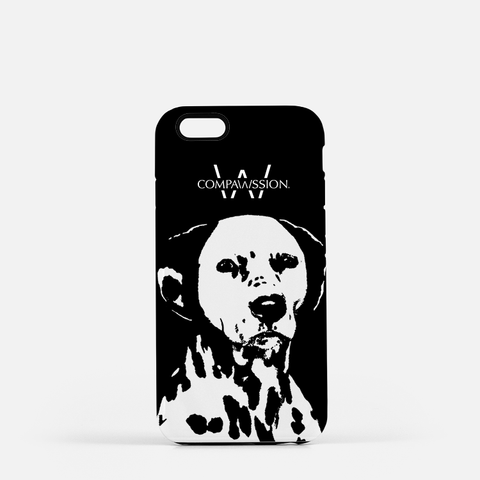 Milo Stamp Phone Case