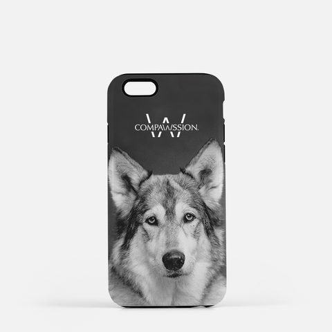 Sascha Photo Phone Case