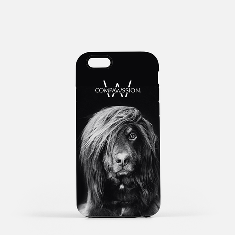 Sinbad Photo Phone Case