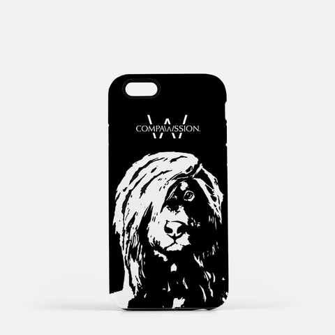 Sinbad Stamp Phone Case