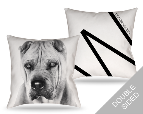 Diva Photo Pillow