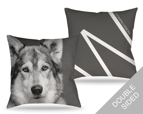 Sascha Photo Pillow