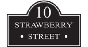 Ten Strawberry Street