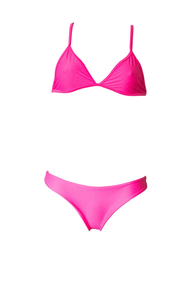 STONE FOX SWIM Cai Bottom - Guava