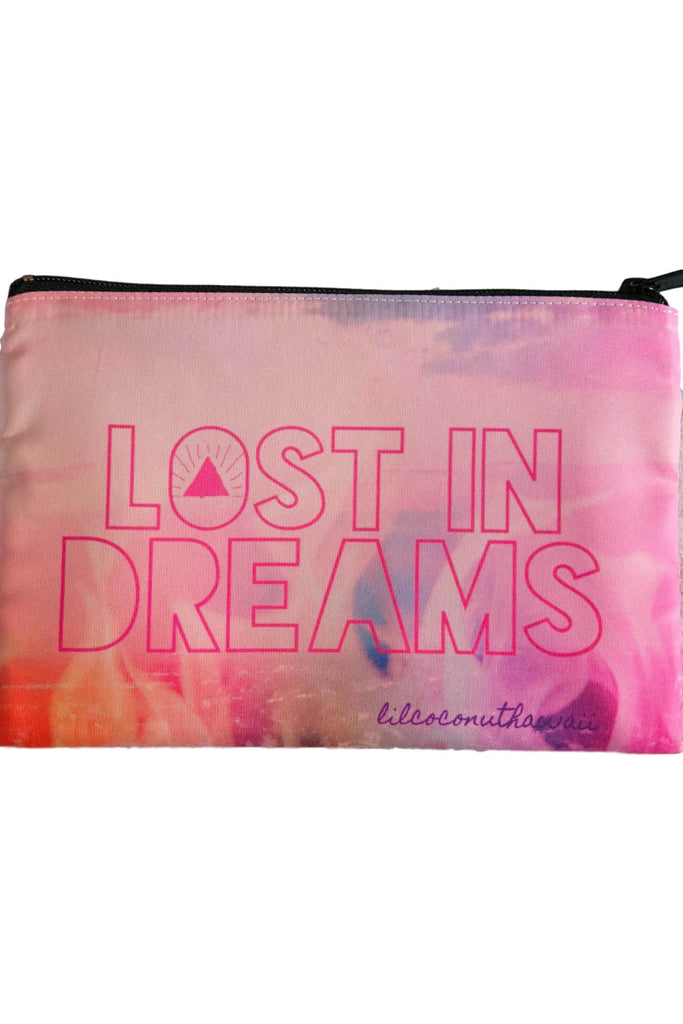 Lost in Dreams Clutch - City Lights