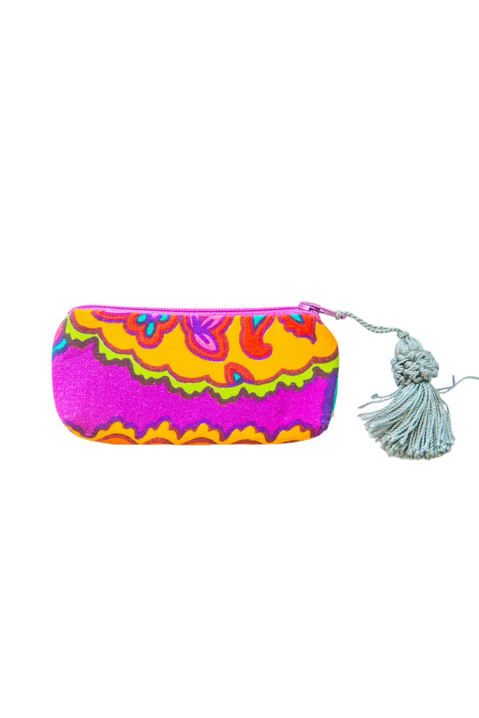 Itty Bitty Stash Coin Purse - Let Your Light Shine