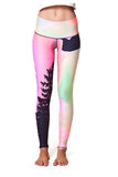 TEEKI Hot Pant - Northern Lights Vintage