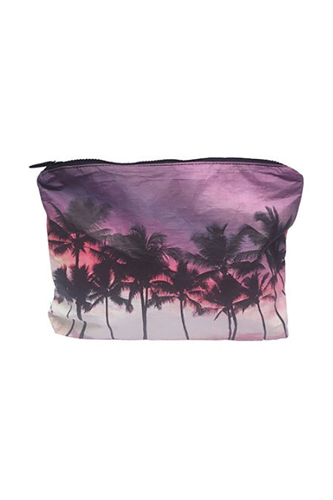 ALOHA COLLECTION x SAMUDRA Mid Pouch - Wailea