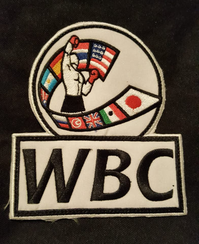 WBC Challenger Patch
