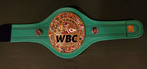 Mini WBC Championship Belt